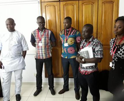 comité des droits de l'enfant : la société civile ivoirienne à Genève